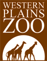 Western Plains Zoo - Logo